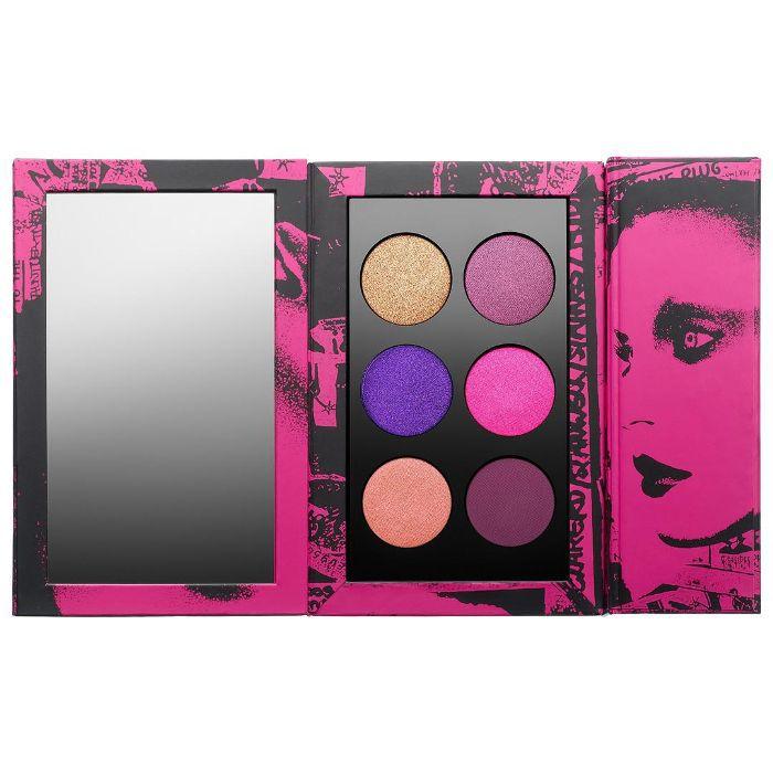 Pat McGrath Labs MTHRSHP Subversive La Vie En Rose Eyeshadow Palette