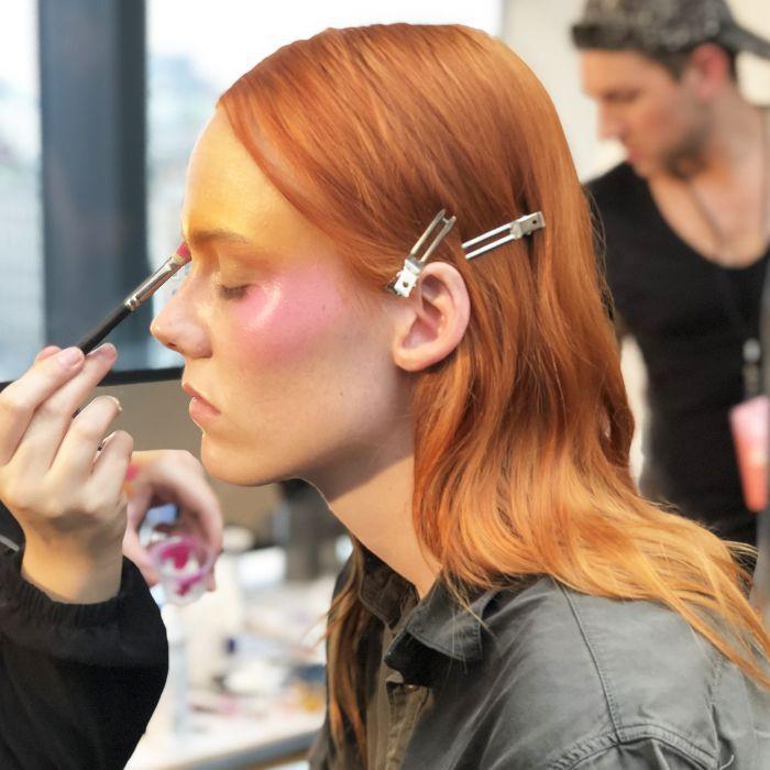 Celebrity Makeup Artist S Assistant