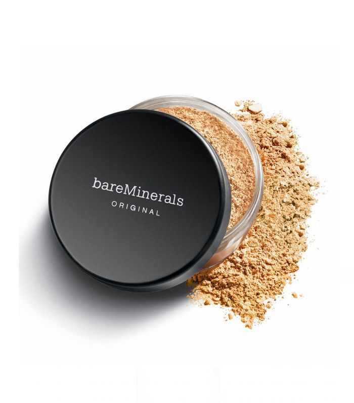 best-selling beauty products: BareMinerals Original Foundation SPF15