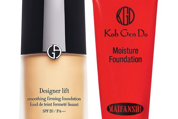 These Are the 14 Best Drugstore Foundations of 2018