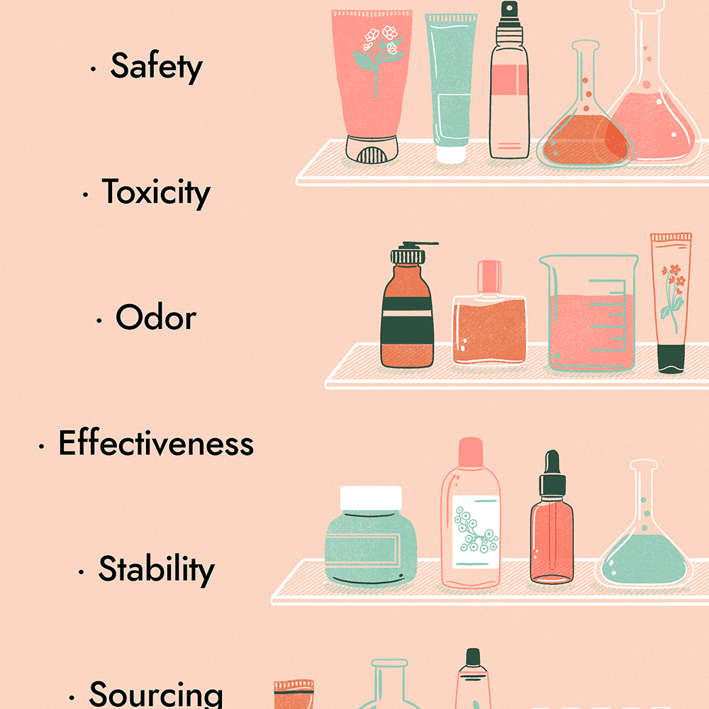 Is Talc In Makeup Bad For You
