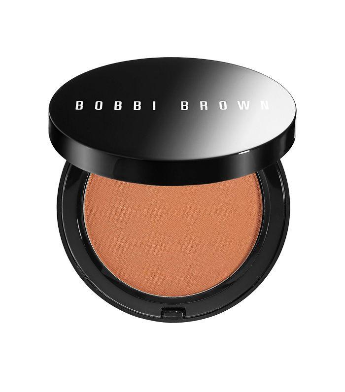 best bronzer: Bobbi Brown Bronzing Powder
