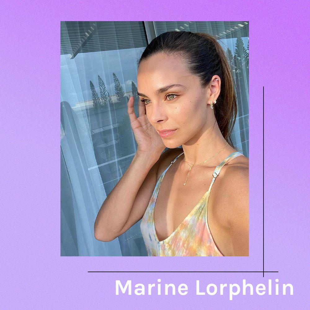Marine Lorphelin
