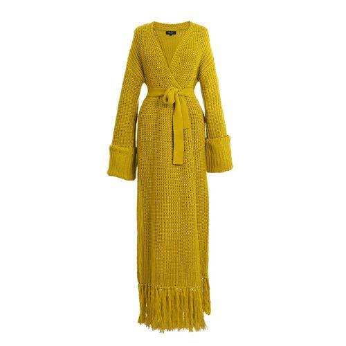 Cardigan Dress ($269)