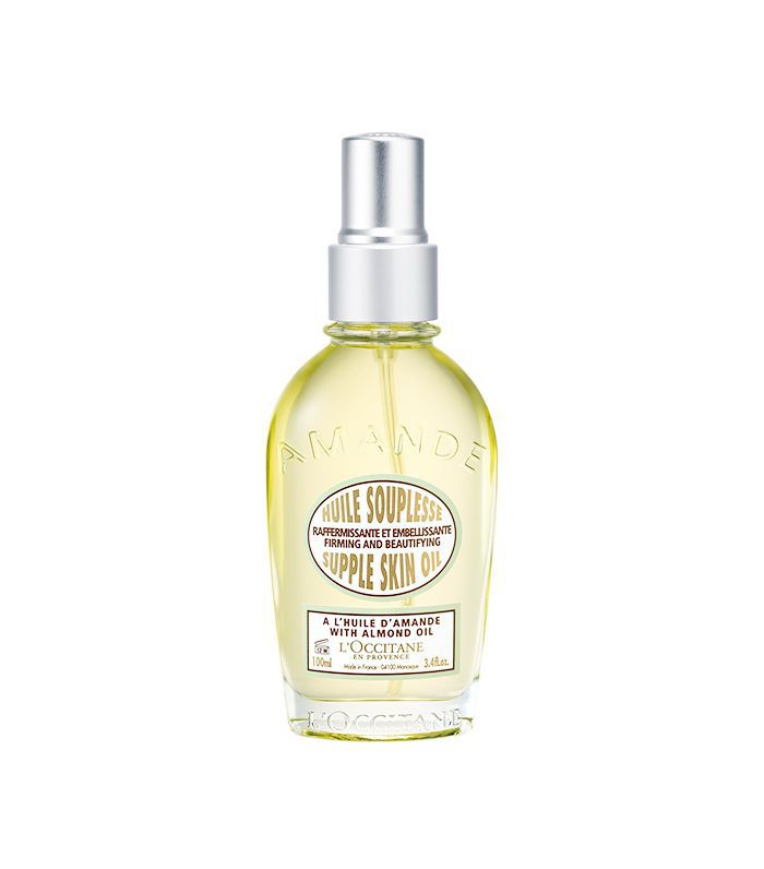 Almond Smoothing and Beautifying Supple Skin Oil 3.4 oz/ 100 mL