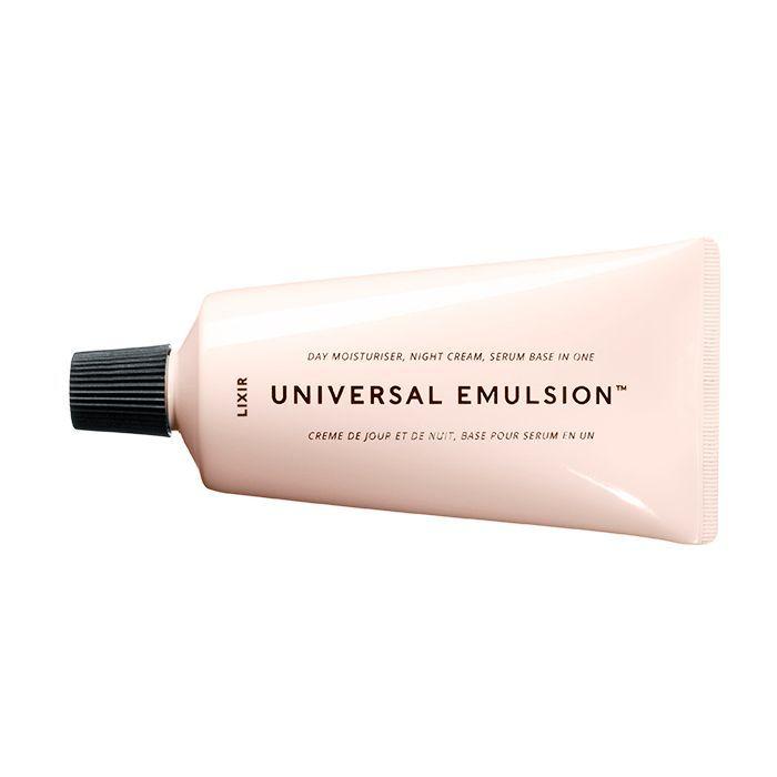 New beauty trends: Lixir Universal Emulsion