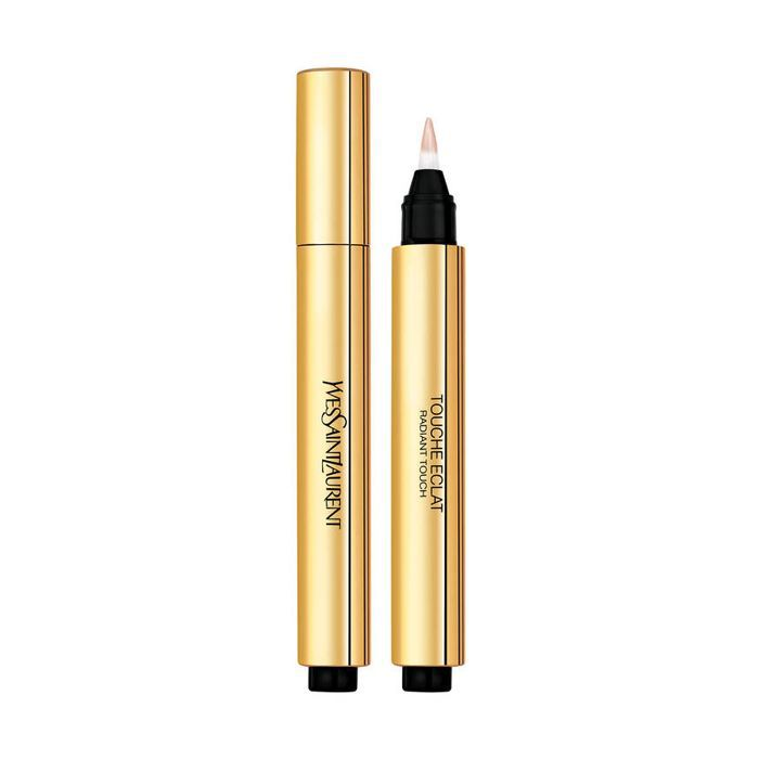 TOUCHE ECLAT Radiance Perfecting Pen 5 Luminous Honey 0.1 oz/ 2.5 mL