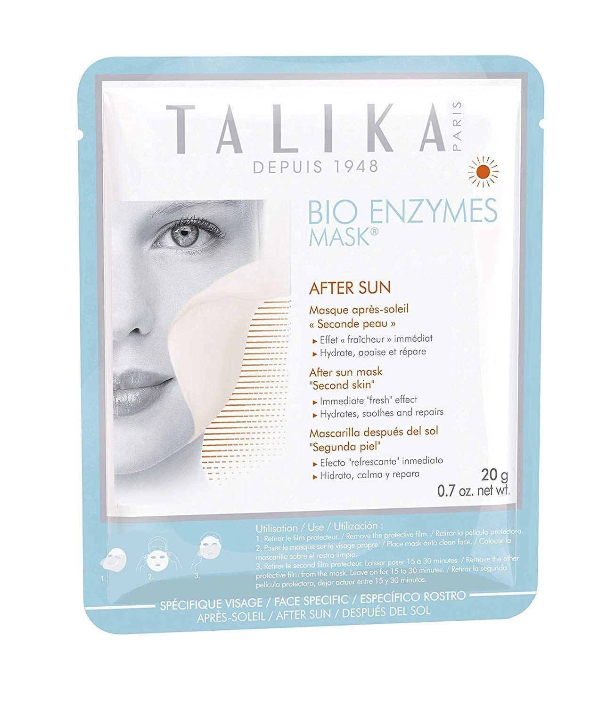 Talika Bio Enzymes Mask After Sun
