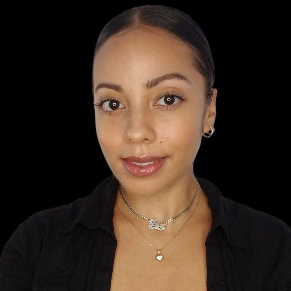 Jazmine Ortiz