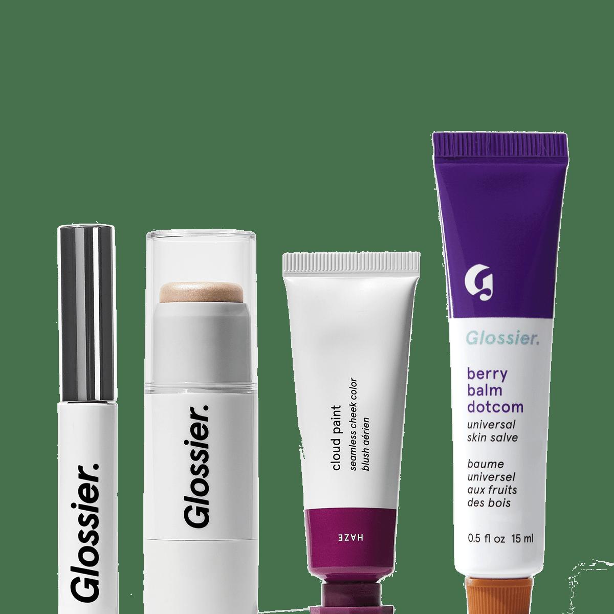 Glossier The Makeup Set 2