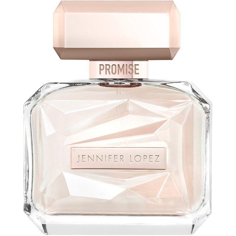 Pink bottle of Jennifer Lopez perfume