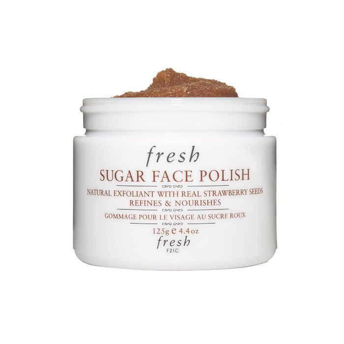 Fresh Sugar Face Exfoliator
