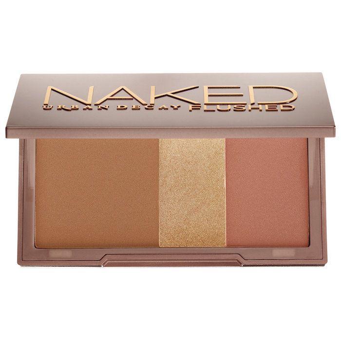 Naked Flushed Palette Sesso 0.49 oz/ 14 g