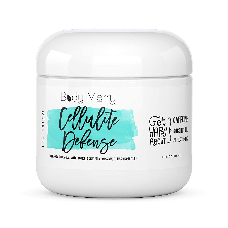 Body Merry Cellulite Defense