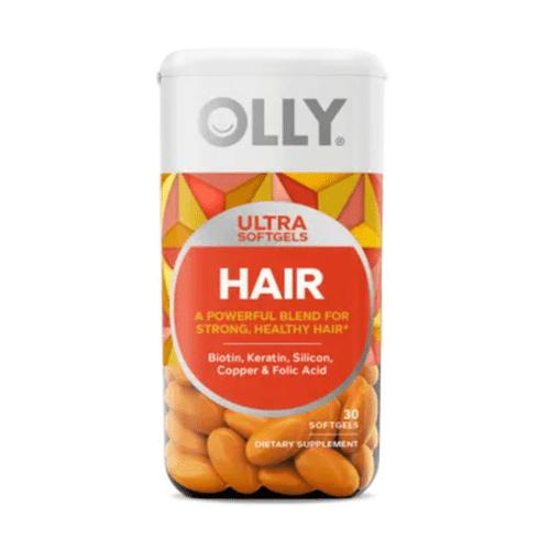 Olly Ultra Hair Gummies
