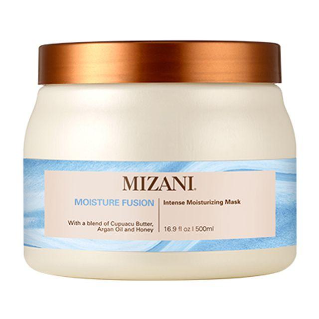 Mizani Moisture Fusion Intense Moisturizing Mask