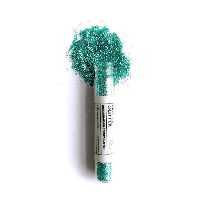 Projekt Glitter Biodegradable