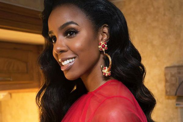 Kelly Rowland on Diversity in the Beauty Industry