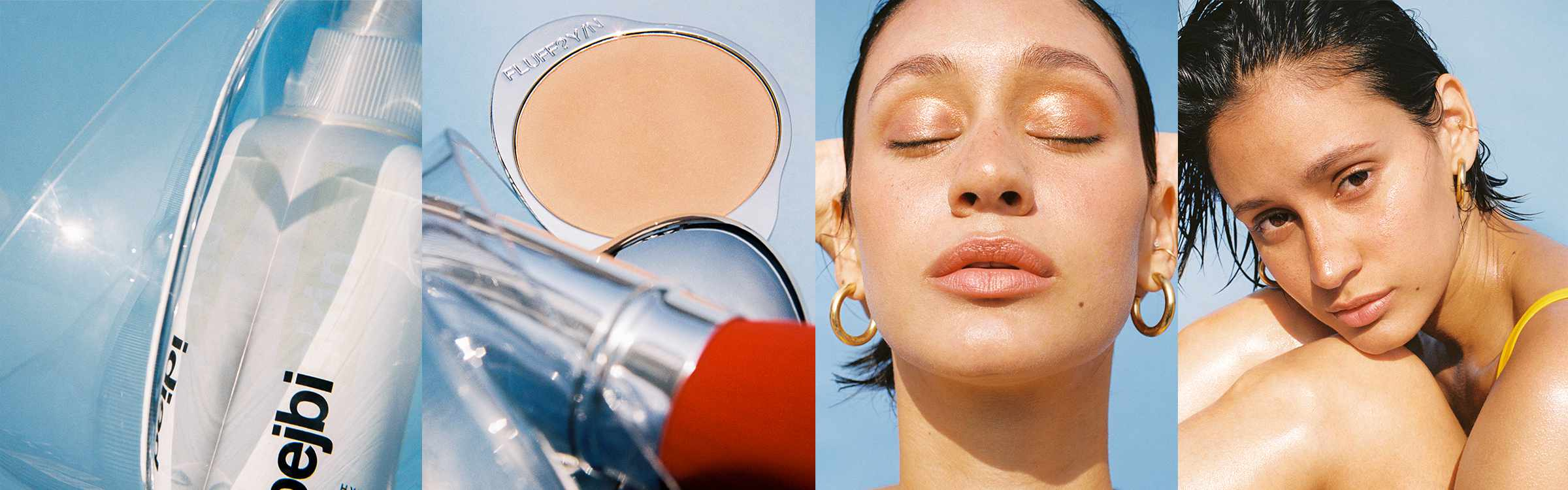 From Clean SPF to Talc-Free Bronzer: Braina Laveina Shares Her Summer Beauty Essentials