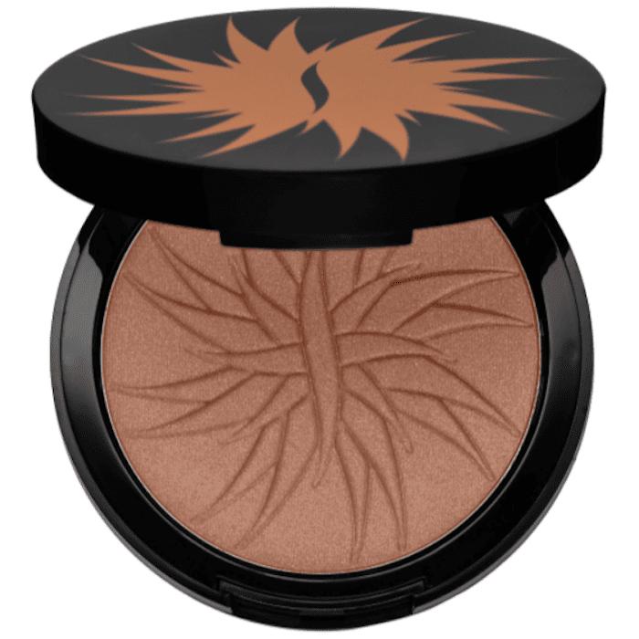 Bronzer Powder 7 Canary Islands - dark 0.3 oz/ 8.5 g