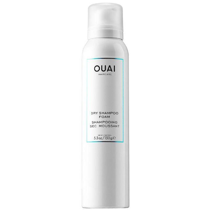 Dry Shampoo Foam 5.3 oz/ 150 g