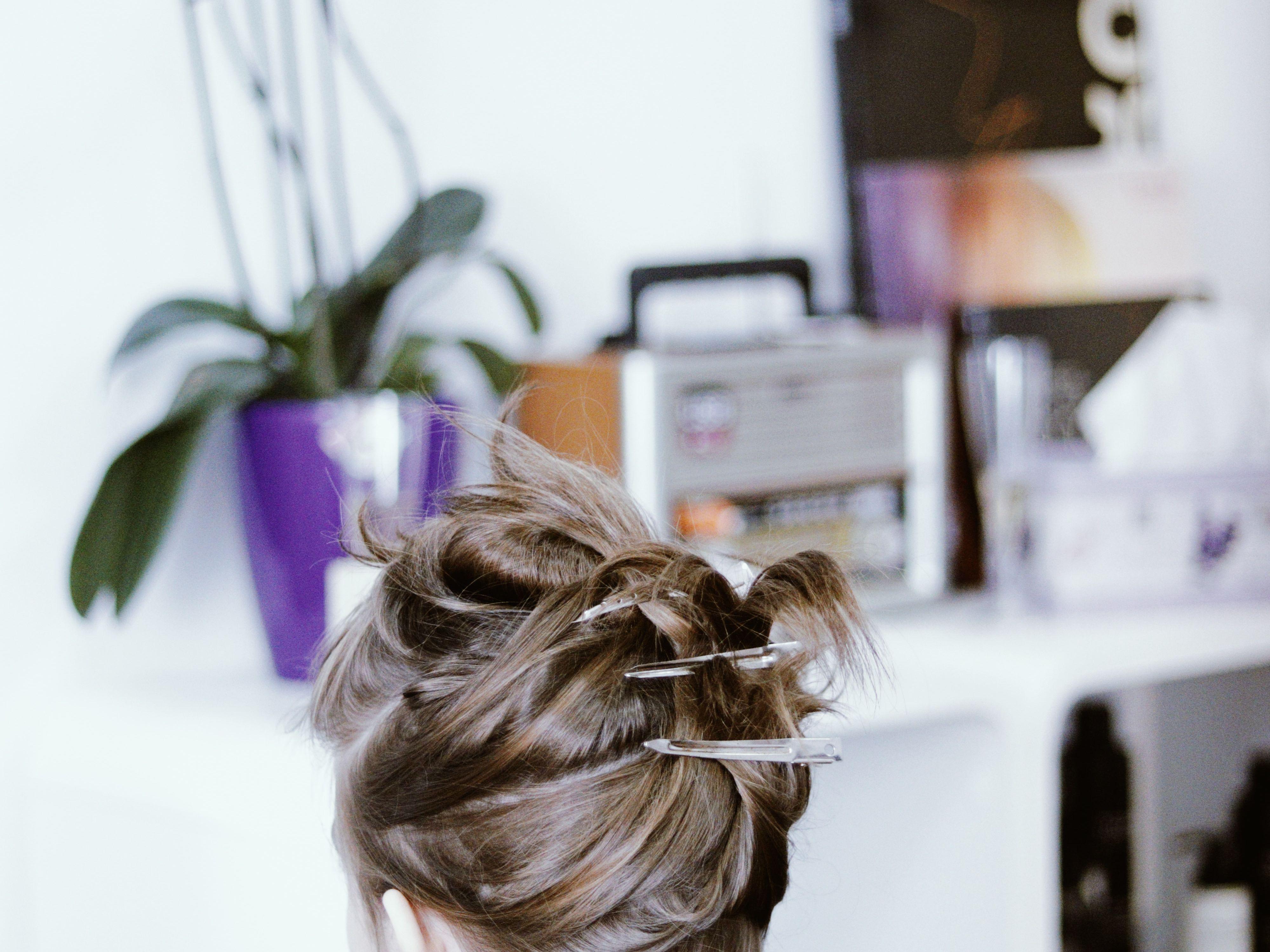 Styling Hair 13 Top Salon Secrets