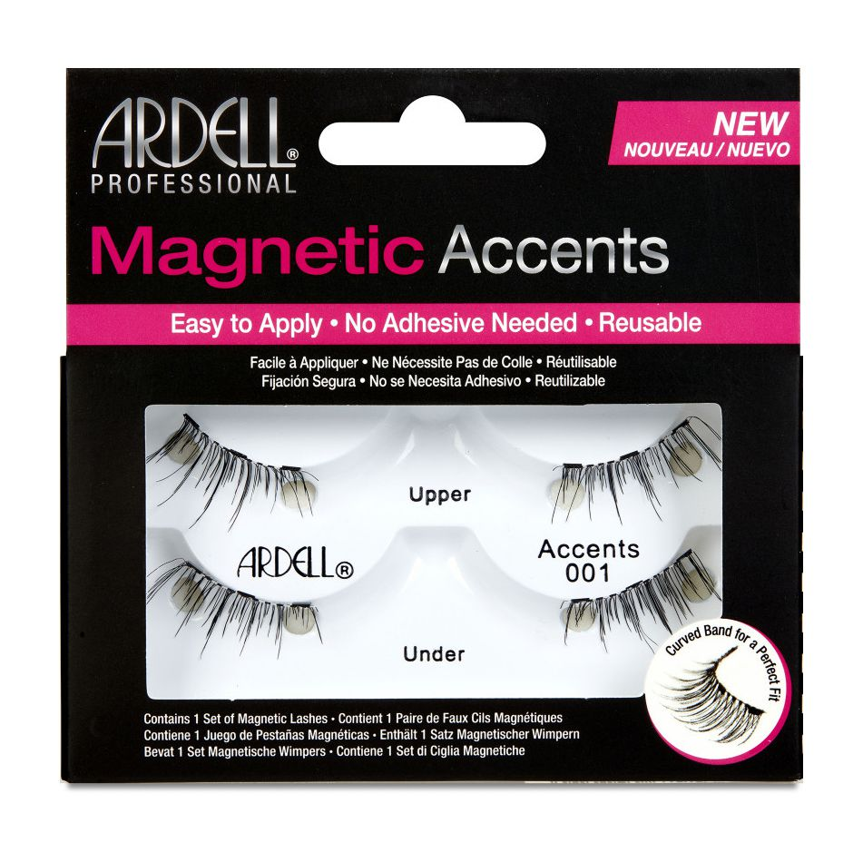 Ardell Professional Magnetic Lash Accents 001