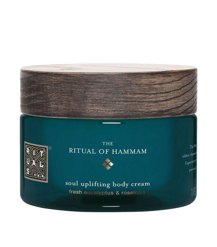 Rituals The Ritual of Hammam Soul Uplifting Body Cream