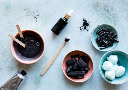 clean and natural beauty products