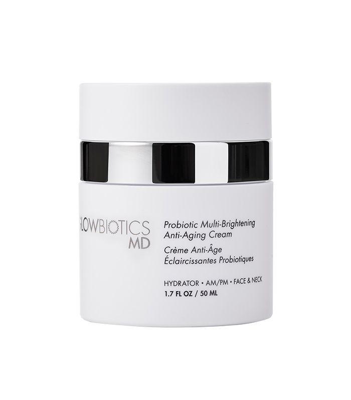 Glowbiotics Probiotic Multi-Brightening Anti-Aging Cream