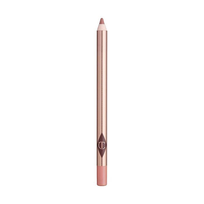 Charlotte TIlbury Lip Cheat Re-Size & Re-Shape Lip Liner - makeup artist tips