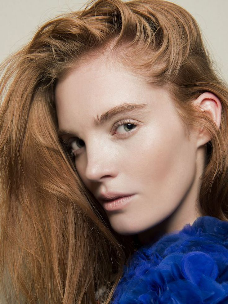 Everything You Need To Know About Natural And Organic Hair Dyes