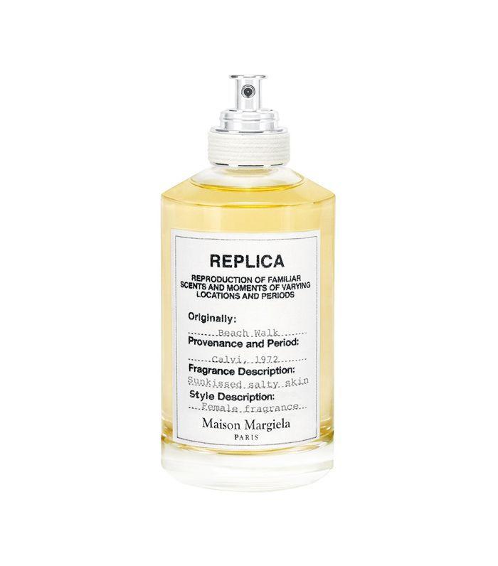 'REPLICA' Beach Walk 3.4 oz/ 100 mL Eau de Toilette Spray