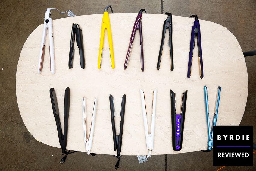flat irons
