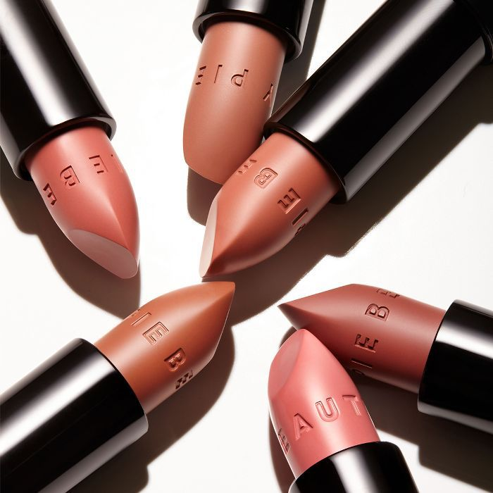 Beauty Pie: close-up of Beauty Pie lipsticks
