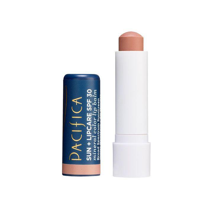 Sun + Lipcare SPF 30 Mineral Color Lip Balm