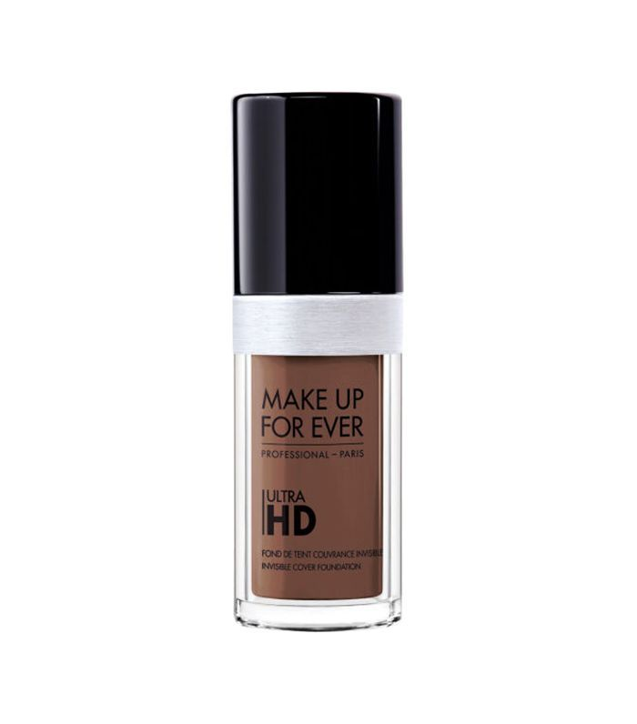 Ultra HD Invisible Cover Foundation 153 = Y405 1.01 oz