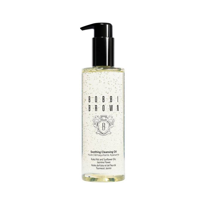 Soothing Cleansing Oil - double cleansing