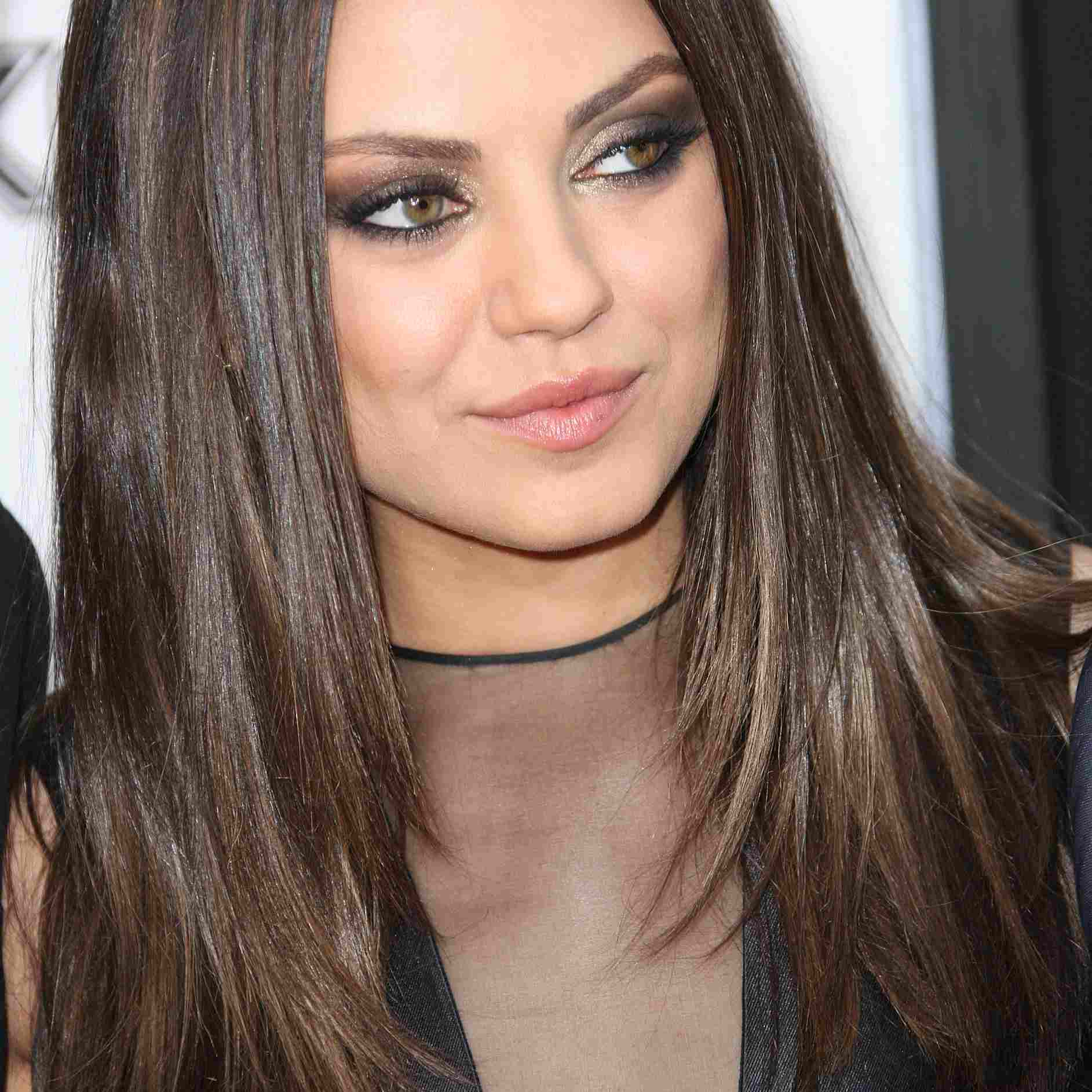 The Best Brunette Celebrity Shades