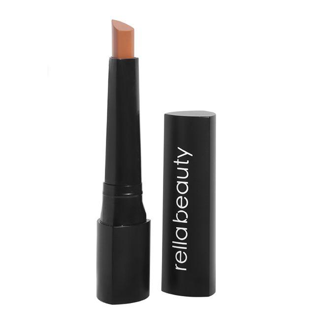 Rella Beauty Lipstick in Confidant