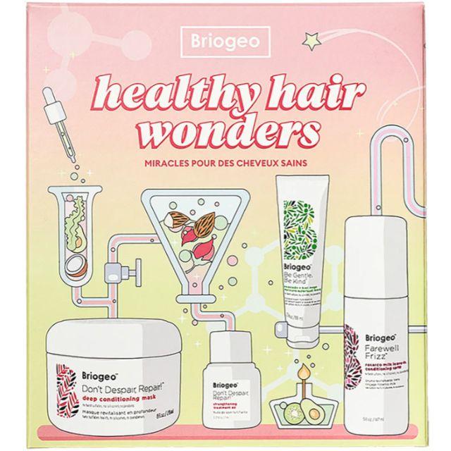 Briogeo Healthy Hair Wonders Set
