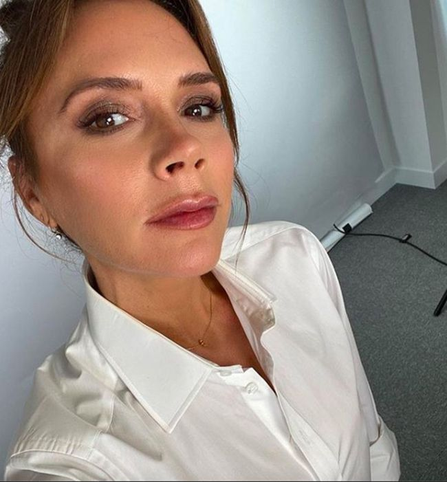 """Victoria Beckham on Her New Line: """"We Wanted to Create a Beauty Brand of the Future"""""""
