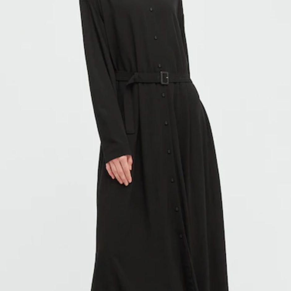 uniqlo-rayon-long-sleeve-shirt-dress