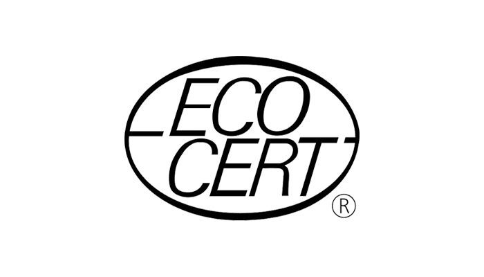 ecocert image for makeup products