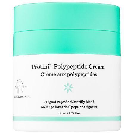 Amino Acids for Skin: Protini Polypeptide Cream