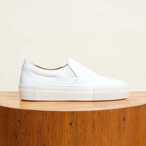 Evie Slip-On Sneaker ($165)