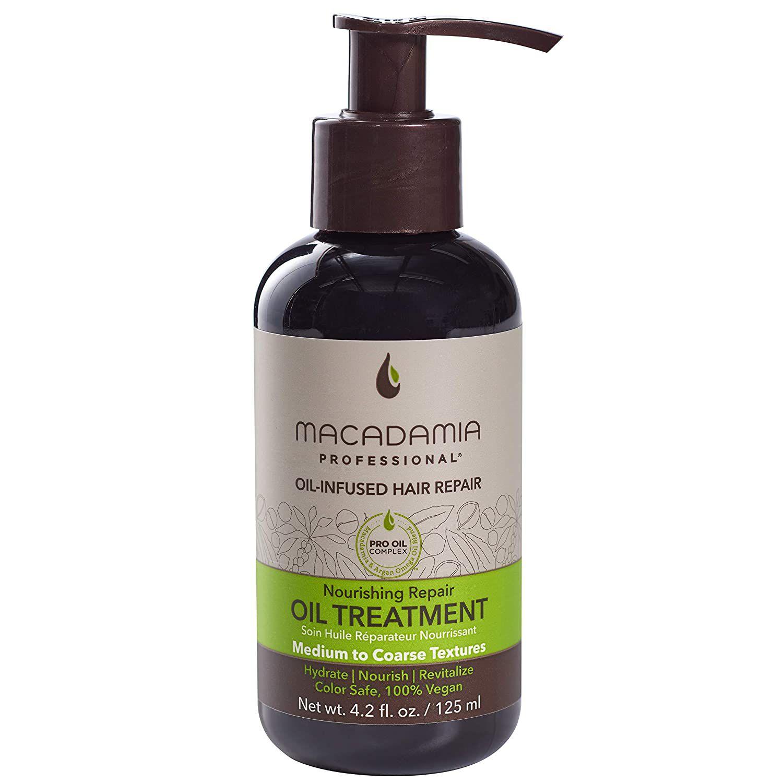 macadamia professional nourishing repair oil treatment