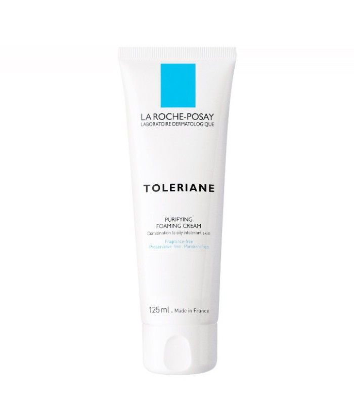 La Roche-Posay Toleriane Purifying Foaming Cream Facial Cleanser