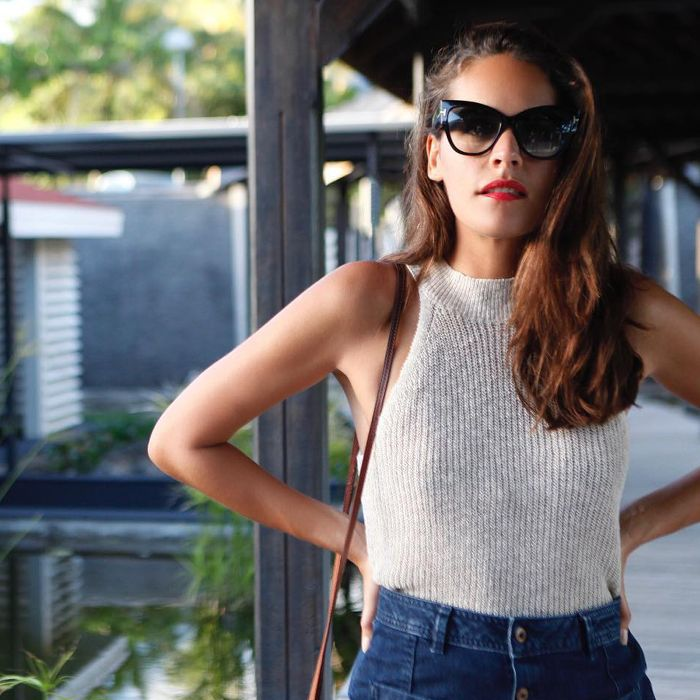 french beauty bloggers: @audesarkamari