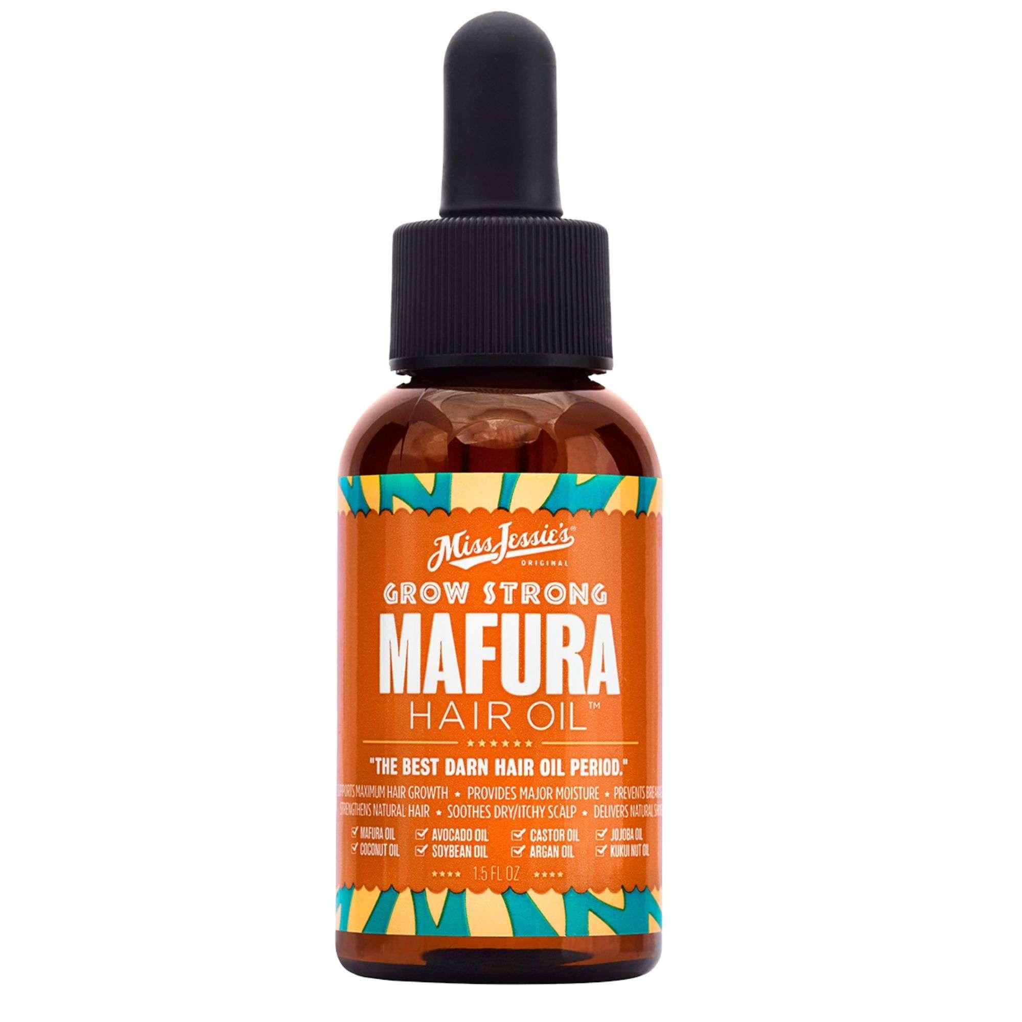 Miss Jessie's Mafura Hair Oil